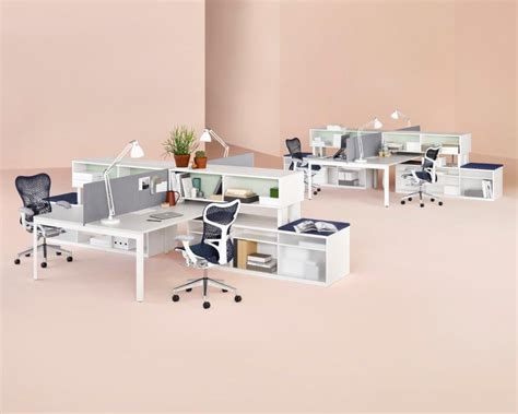 open plan office furniture systems in nyc benhar office