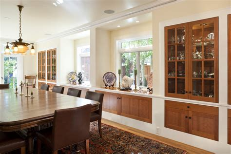 Dining Room Wall Cabinet Ideas Gallery Dining Regarding