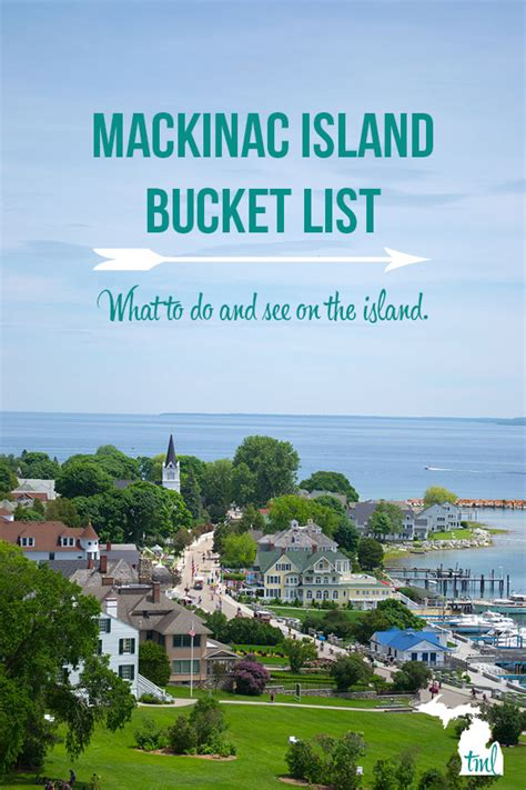 what is a kitchen island mackinac island list for your summer vacation