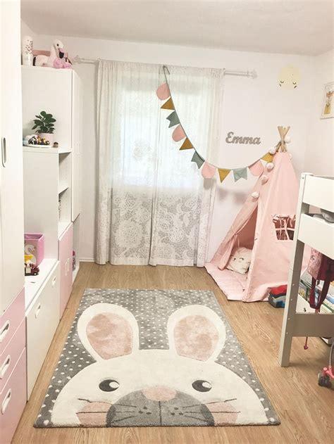 Teppich Babyzimmer Mädchen by Kinderzimmer Gem 252 Tlich Einrichten So Geht S Nachwuchs