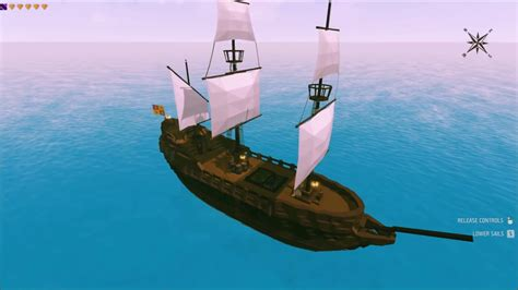 How To Make A Boat Ylands by Ylands Quot Pirate Quot Ship