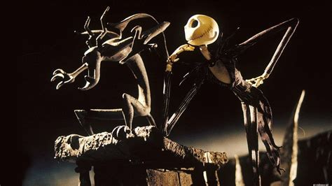 Background High Resolution Nightmare Before Wallpaper by Nightmare Before Wallpaper 183 Free