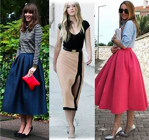 Women Dress Skirts With Amazing Style u2013 playzoa.com
