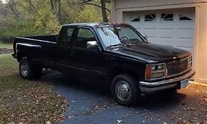 1989 Gmc 3500 Dually Sierra For Sale In West Bloomfield