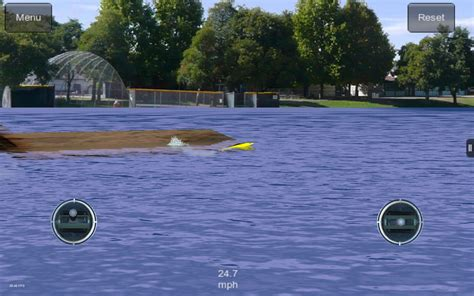 Boat Sim by Absolute Rc Boat Sim Co Uk Appstore For Android