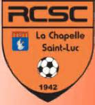 La Chapelle St Luc : rcsc la chapelle st luc site officiel du club de foot de la chapelle st luc footeo ~ Medecine-chirurgie-esthetiques.com Avis de Voitures