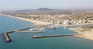 campingplatz les mediterranees marseillan plage beach With katzennetz balkon mit camping beach garden marseillan
