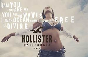 hollister clothing advertisements Gallery