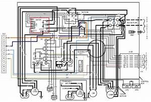 Heil Heat Pump Wiring Diagram