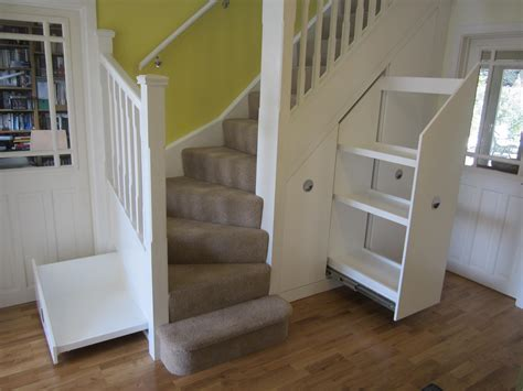 Understairs Storage Solutions In London Avar Furniture