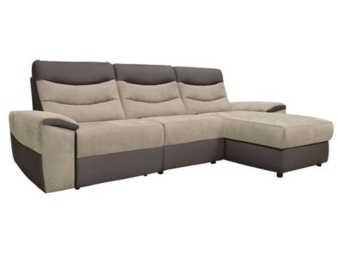 canape relax electrique conforama canap 233 d angle relaxation 233 lectrique 4 places foster
