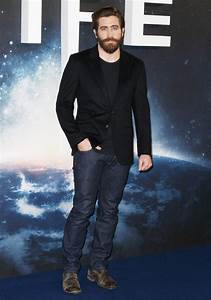 Jake Gyllenhaal Picture 176 - Life Photocall