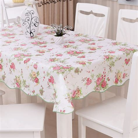 wipe clean table cloth table cover protector wipe clean peva tablecloth dining