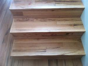 How To Install Stair Tread Caps — Railing Stairs And