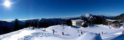 domaine skiable de chartreuse le planolet communaut 233 de communes coeur de chartreuse