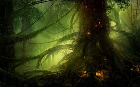 fantasy forest backgrounds fantasy forest wallpaper