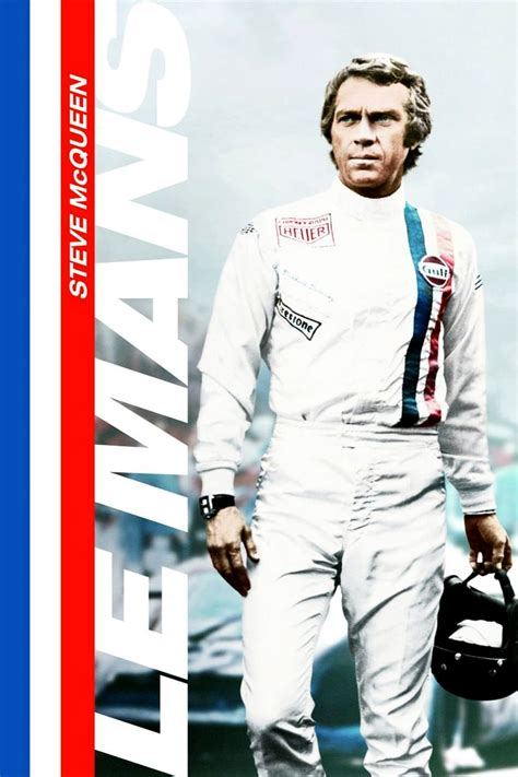Le Mans (1971) - Posters — The Movie Database (TMDb)