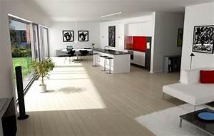 Decoration D Interieur Idee : design interieur maison deco pour chambre maisondours ~ Melissatoandfro.com Idées de Décoration