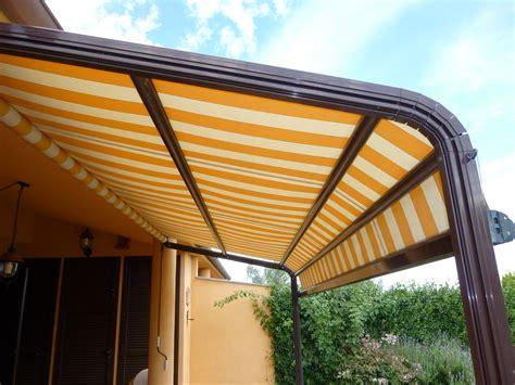 Tende Da Sole Per Esterni Usate Tende A Capanno Installazione A Roma Im Ep 97 Di