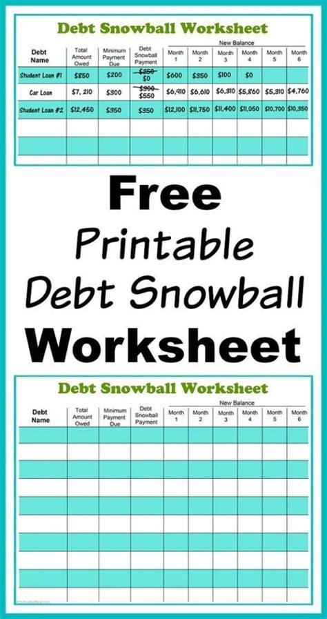 ultimate list  budgeting printables  pinterest