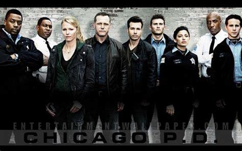 chicago pd blog sur les series