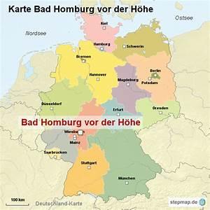 Höhe Der Grunderwerbsteuer In Niedersachsen : karte bad homburg vor der h he von ortslagekarte ~ Lizthompson.info Haus und Dekorationen