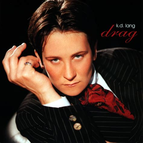 Drag By Kd Lang On Itunes