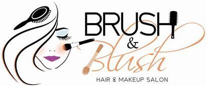 Makeup Hair Artist Salon Brush Beauty Clipart