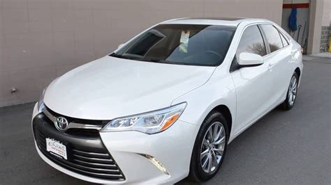 Used Toyota Camry For Sale Near Birmingham Al Used Toyota