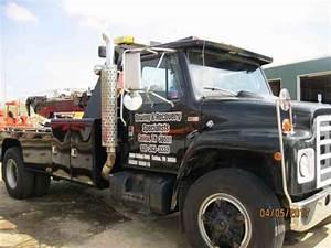 International Dt466  1989    Wreckers