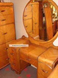 antique bedroom furniture 1930 5 waterfall bedroom set 1930 40 l a period furniture c on 14019   f021529292ff392c2e37fa6d00bdb2af antique furniture bedroom furniture