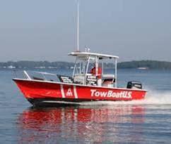 Tow Boat Us Or Sea Tow by A Tale Of Two Tow Boat Visionaries Joe Frohnhoefer Of Sea
