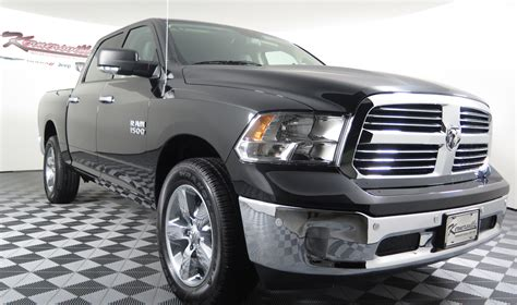 The New 2016 Ram 1500 Bighorn For Sale Now   Ewald