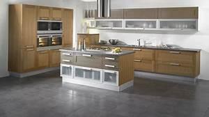 Facade De Cuisine Les Différents Matériaux : cuisine doladille abc ~ Melissatoandfro.com Idées de Décoration