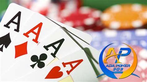 Sensasi Menegangkan Bermain Di Situs IDN Poker ~ AdaPoker303