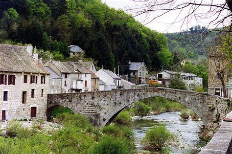 Le Les by Le Pont De Montvert Wikip 233 Dia