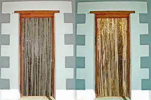 Vorhang Tür Wärmeschutz : folien t r vorhang g nstig kaufen ~ Orissabook.com Haus und Dekorationen