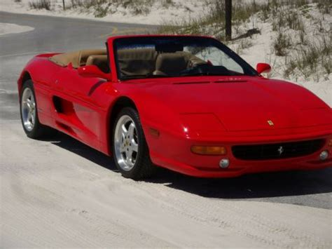 Runs really good, brand new tires and brakes. 1986 Ferrari 355 Inspired Build on Pontiac Fiero GT for sale