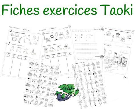 Retrouvez Un An De Fiches D'exercices Pour La Méthode