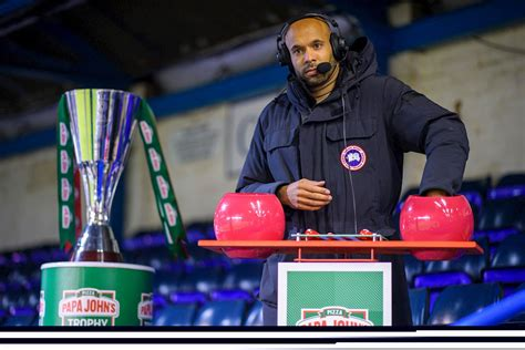 Papa John's Trophy Second Round draw! - News - EFL ...