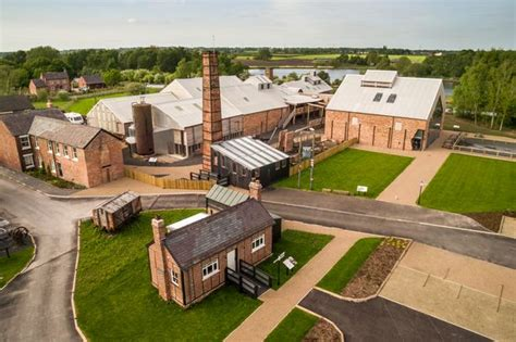Lion Salt Works Museum Call On Public's Help To Win