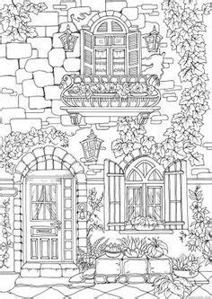 Prettiest Umbrella Girl Coloring Page | crafts | Coloring