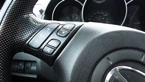 How To Install A Aftermarket Stereo And Lcd Mod In Mazda 3