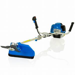 52cc Petrol Grass Trimmer    Brush Cutter