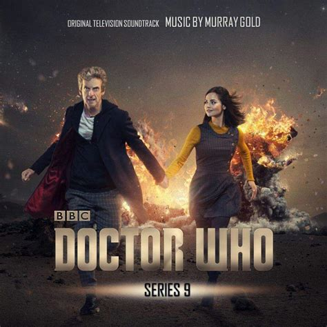 Doctor Who Series 9 Soundtrack  Doctor Who Amino