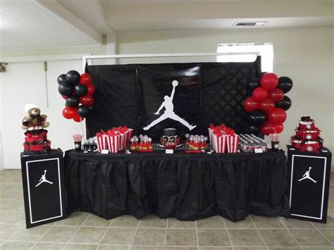 25 best ideas about jordan baby shower on pinterest