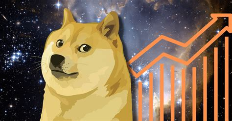 Dogecoin Price Increases 460% the Day Before 'Doge Day'