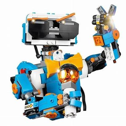 Lego Boost Toolbox Creative Coding Creations Kit