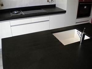 Table De Travail Marbre : plan granit marbre quartz cuisine salle de bain ~ Zukunftsfamilie.com Idées de Décoration