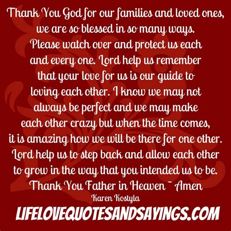 God Will Watch Over You Quotes